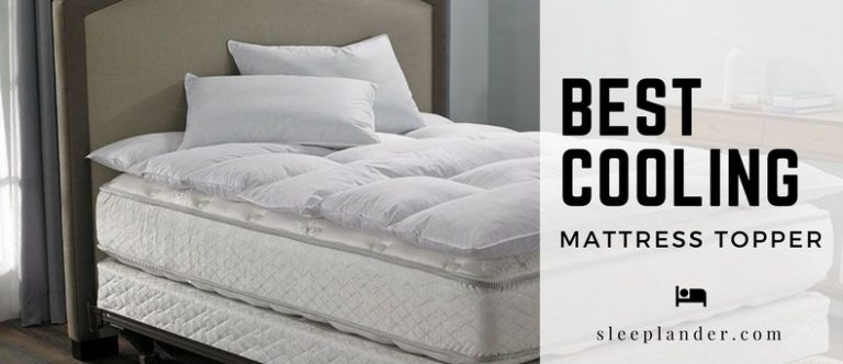 Best Cooling Mattress PadToppers