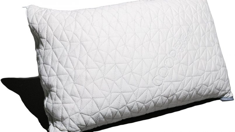 Luxurious Comfortable Pillow for Good Neck Support for Stomach Sleepers