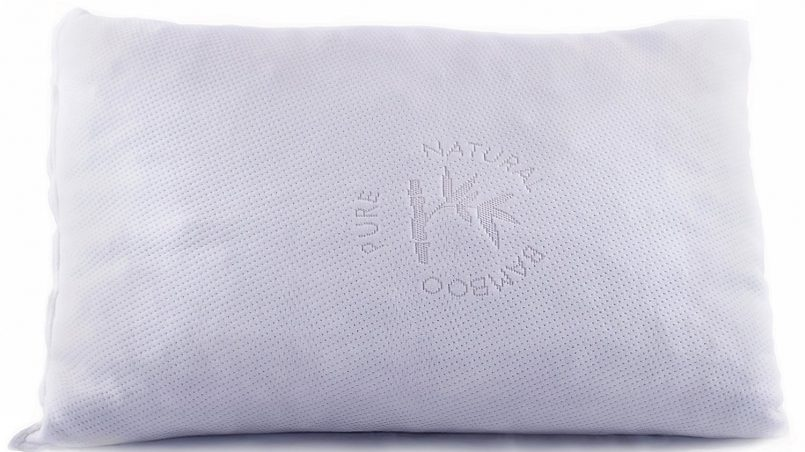 A superior and comfortable pillow with good support