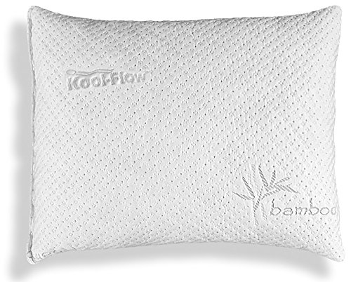 Best Bed Pillow for Stomach Sleepers