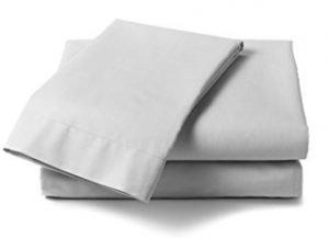 Bamboo rayon cooling bedsheet