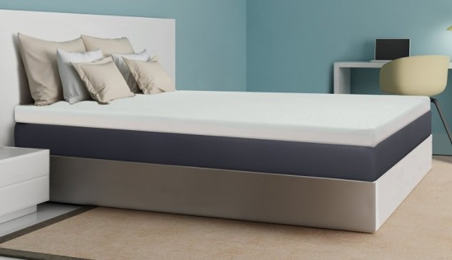 Best Price Memory Foam Mattress Topper Review