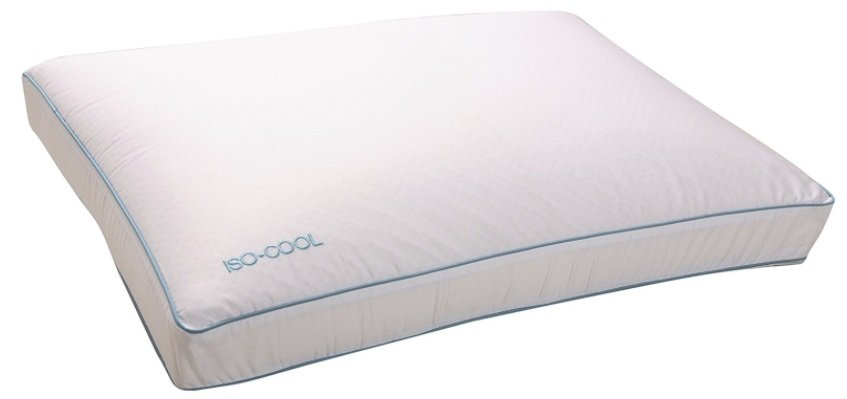 Sleepbetter Memory Foam Pillow with Cover Review