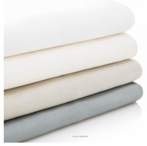 A set of silky soft of bamboo bed sheets twin xl, king size and queen size