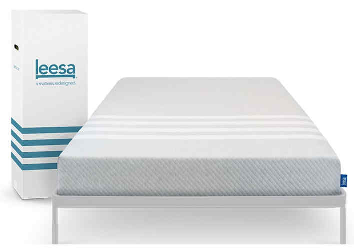 Leesa Mattress in a Box