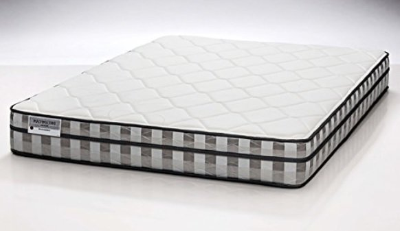 100% Made in USA, Certipur-US Memory Foam RV Queen Mattress