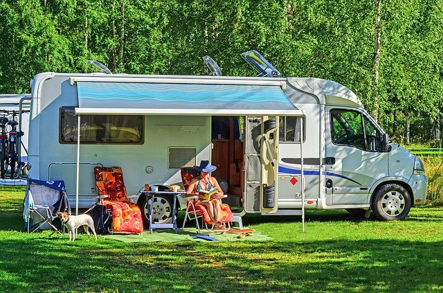 Best Bedding for your RV Bed