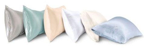 A guide to washing silk pillowcases