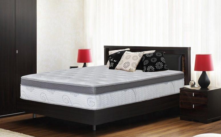 Best spring mattress under $500