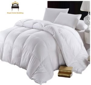 Luxurious Feel Down Comforter
