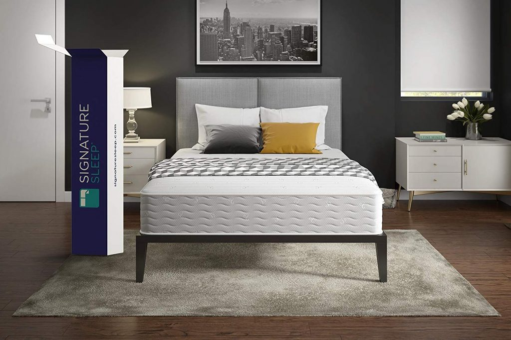 Dream mattress in a Box under $500