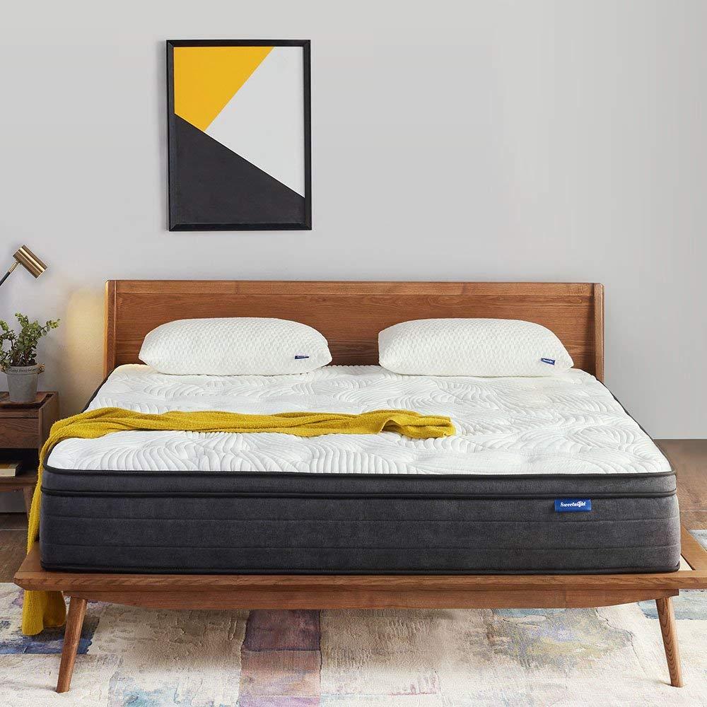 Impossibly soft Queen mattress under 500
