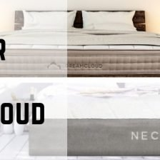 Comparing DreamCloud versus Nectar Mattress