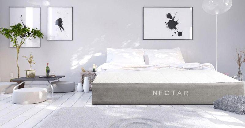 dreamcloud vs nectar mattress which one should i buy sleeplander. Black Bedroom Furniture Sets. Home Design Ideas