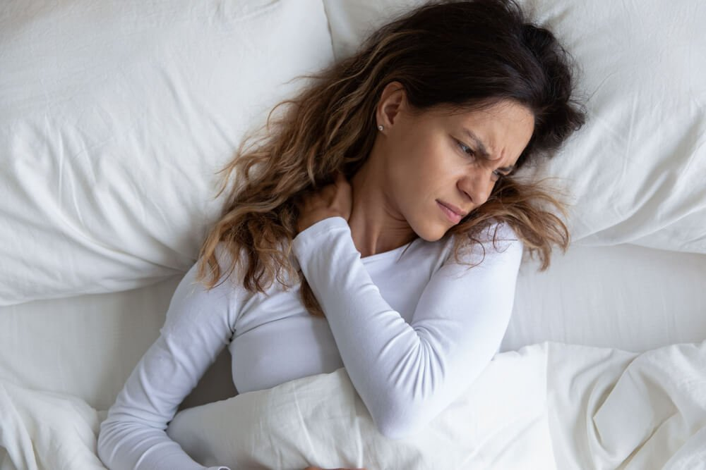 Sleeping Tips and Aids for Back Pain Management