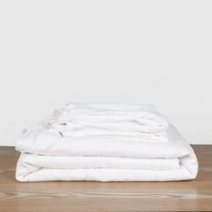 Best French Linen Sheets