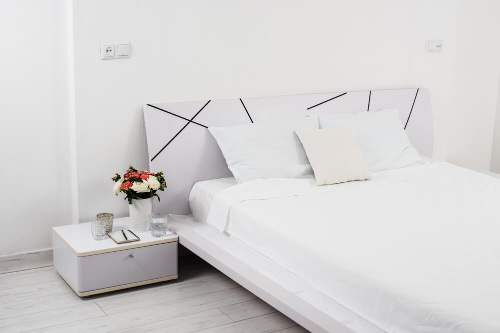 Wrinkle Free Bed Linen
