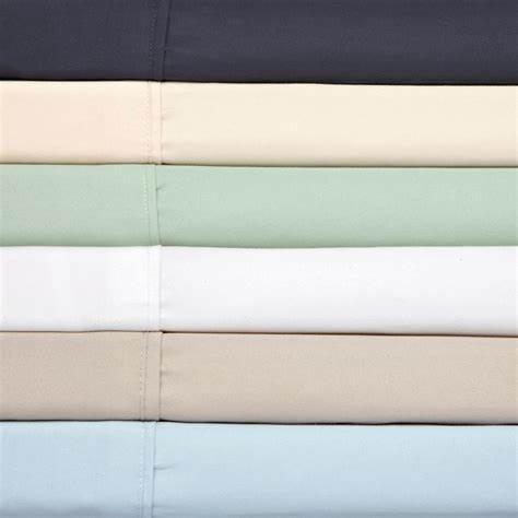 Super Soft Brushed Microfiber Bed Sheets - Brooklyn Bedding