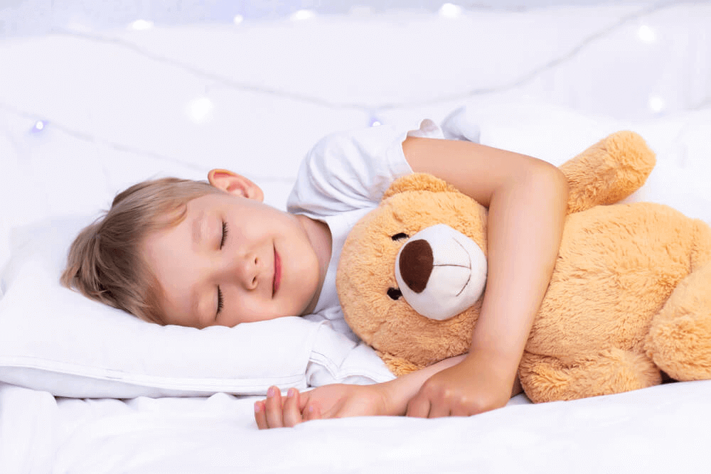 Best Pillow for Kids