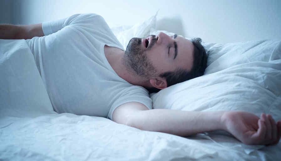 Understanding Sleep Apnea