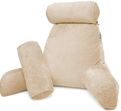 what is the best neck and back support pillow