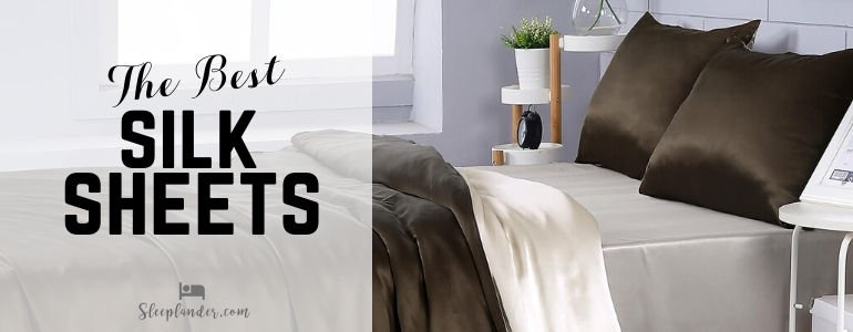 Best Silk Sheets Reviews