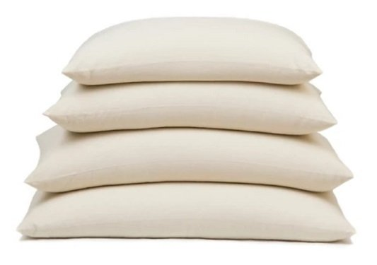 what's the best pillow for back sleepers?