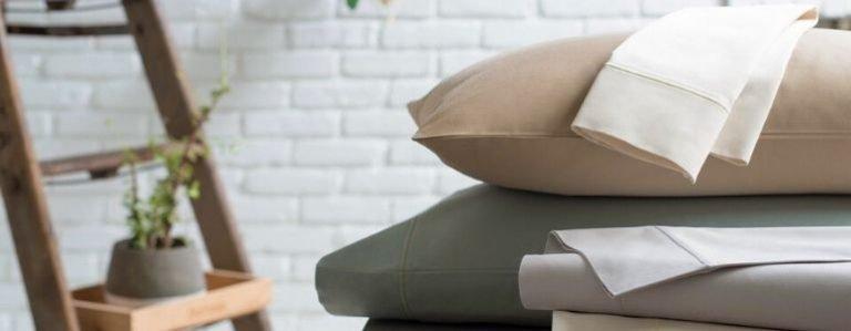 Organic Eco-Friendly Cotton Sheets