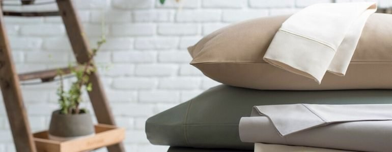 Organic Eco-Friendly Cotton Sheets