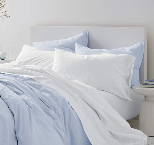 Super soft sheets