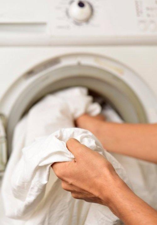 Tumble drying sheets