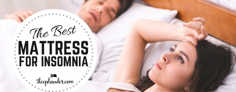 Best Rated Beds for Insomnia