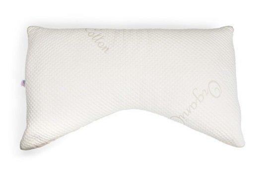 Firm Side Sleeper Pillow