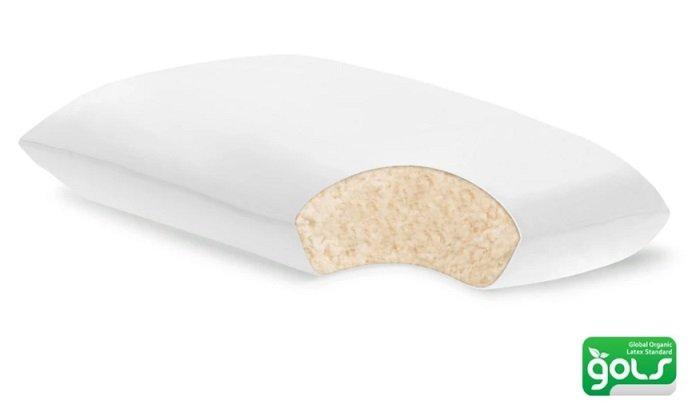 Firm Latex Pillow