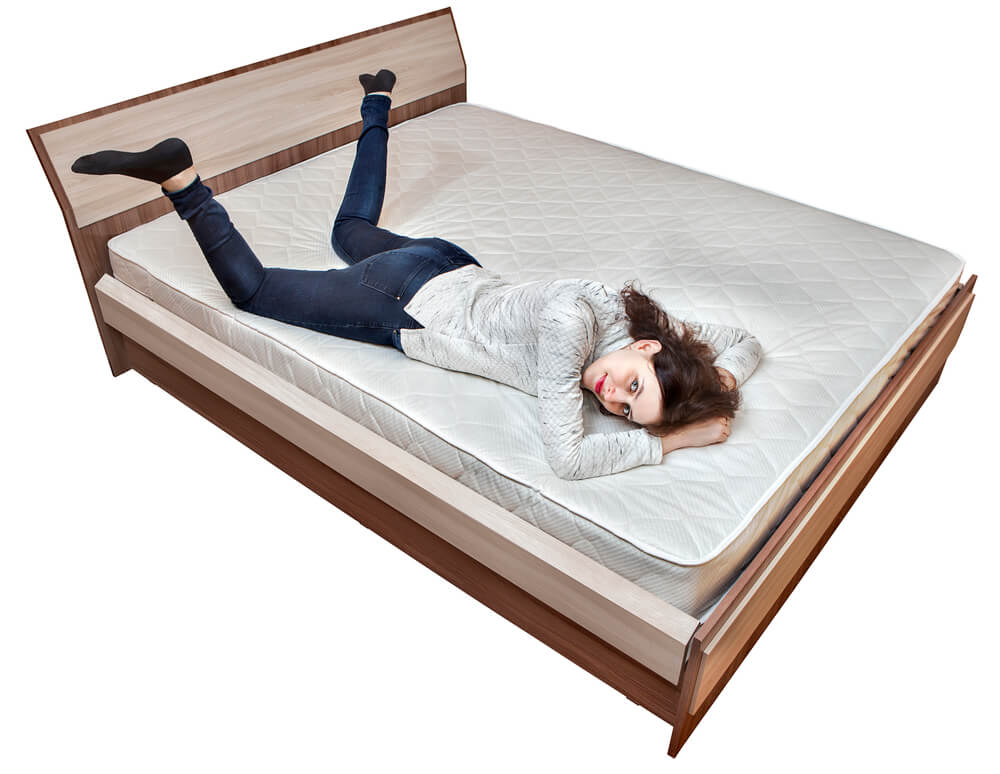 What is the best size mattress for you?