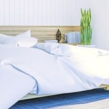 How to get yellowing out of white sheets