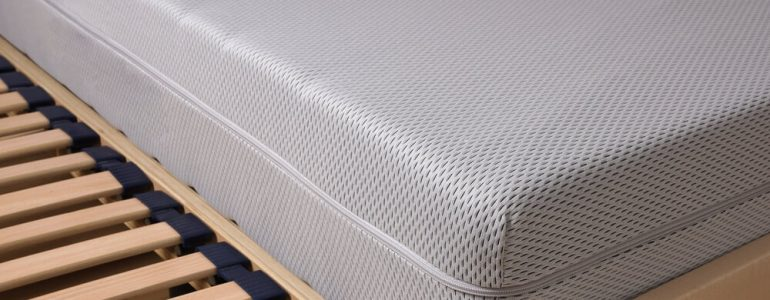Is a Mattress Foundation Ideal for a Memory Foam?