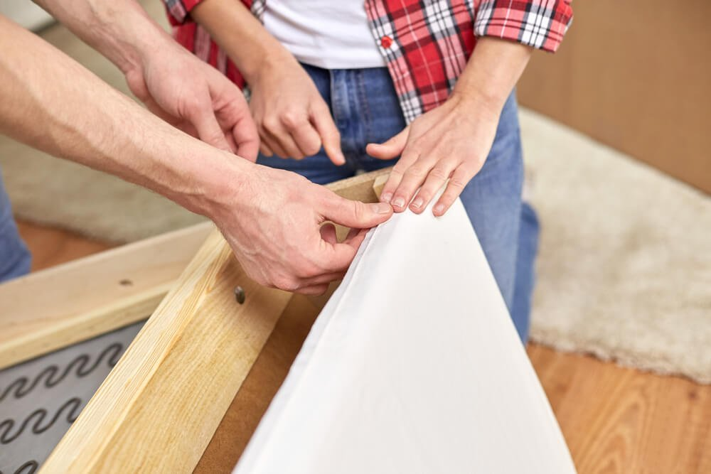 How to Reduce Noise and Fix a Squeaky Bed Frame