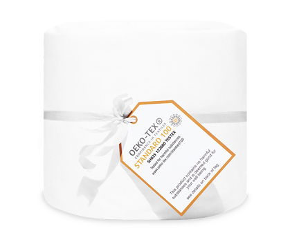 Cooling bamboo mattress protector for hot sleepers.