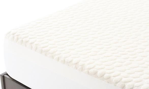 Organic Cotton Mattress Protector