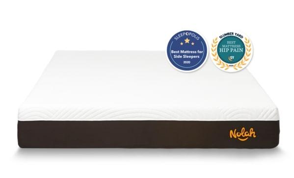 Air foam mattress from Nolah