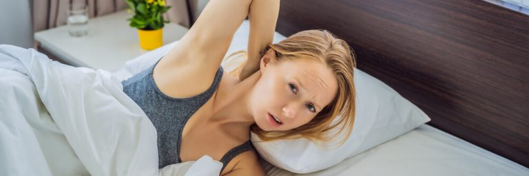 Soft or firm pillows for neck pain?