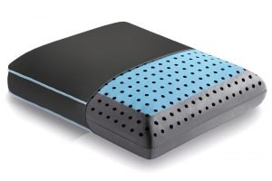 advanced pillow-cooling technology memory foam pillow