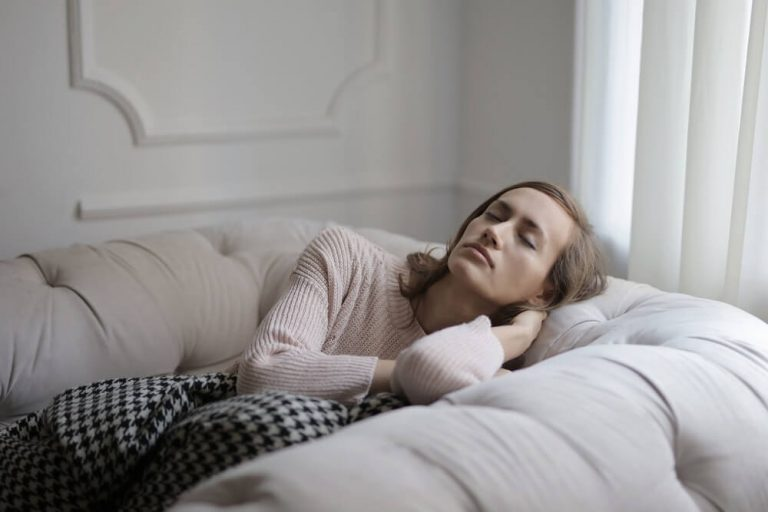 Factors affecting sleep - heat is one of them