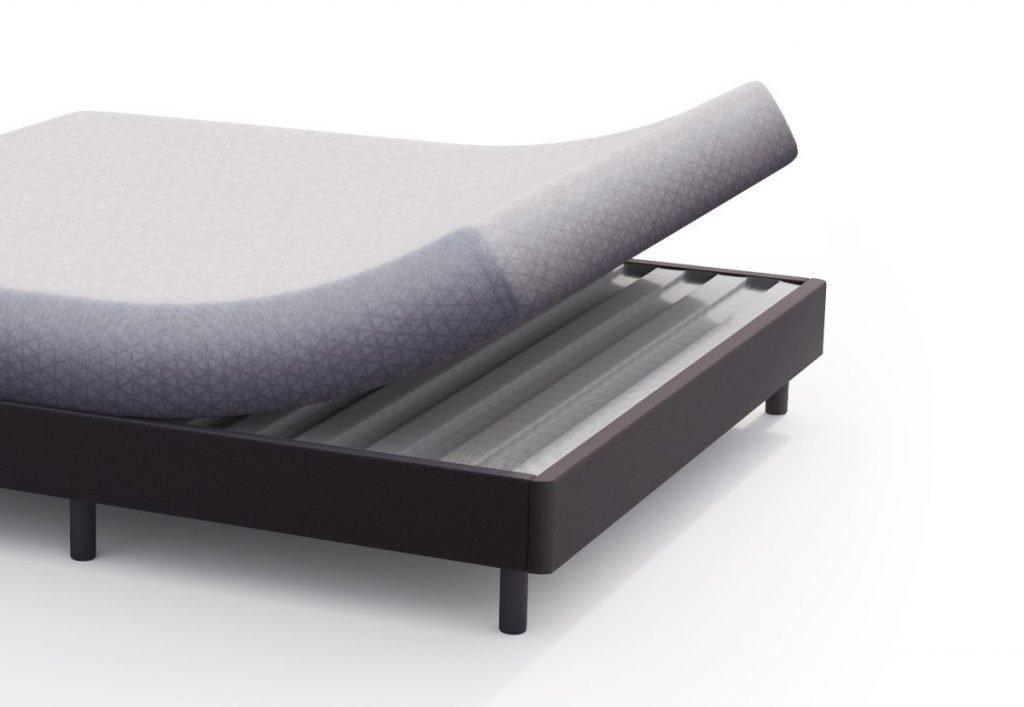 Best foundation for a memory foam mattress