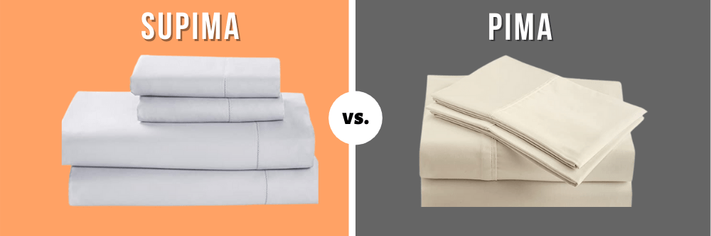 What is the Difference between Supima Cotton and Pima Cotton Sheets