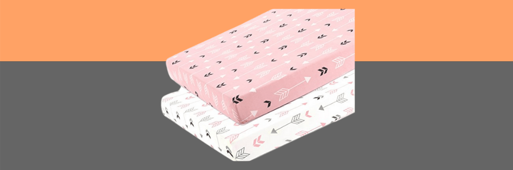 This is how many baby crib sheets you need