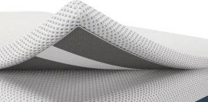 Comfort Lift mattress topper