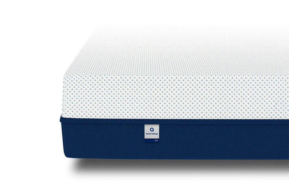 A plant-based memory foam mattress that safe and cooling to sleep on.