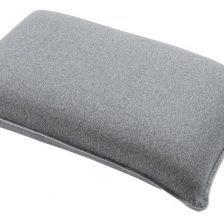 A safe plant-based memory foam to sleep on.